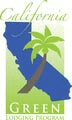 Environmentalist Level in the California Green Lodging Program