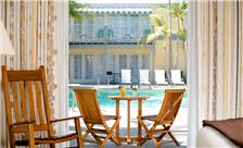 The Lafayette Hotel - Cocktails By Pool at The Lafayette Hotel, Swim Club & Bungalows