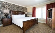 The Lafayette Hotel - Guest Room at The Lafayette Hotel, Swim Club & Bungalows