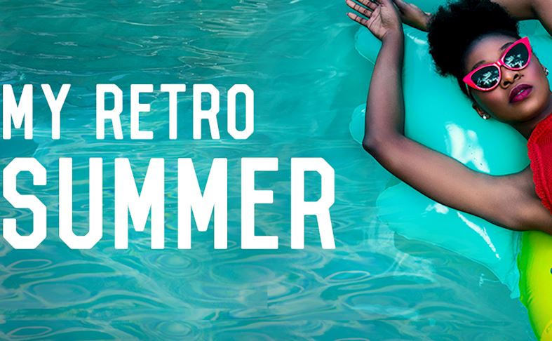 My Retro Summer