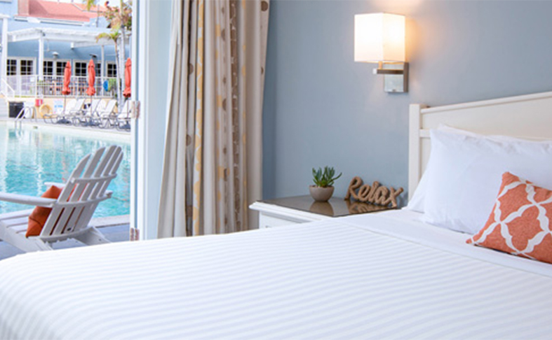 San Diego HotelCALI-Staycation Package